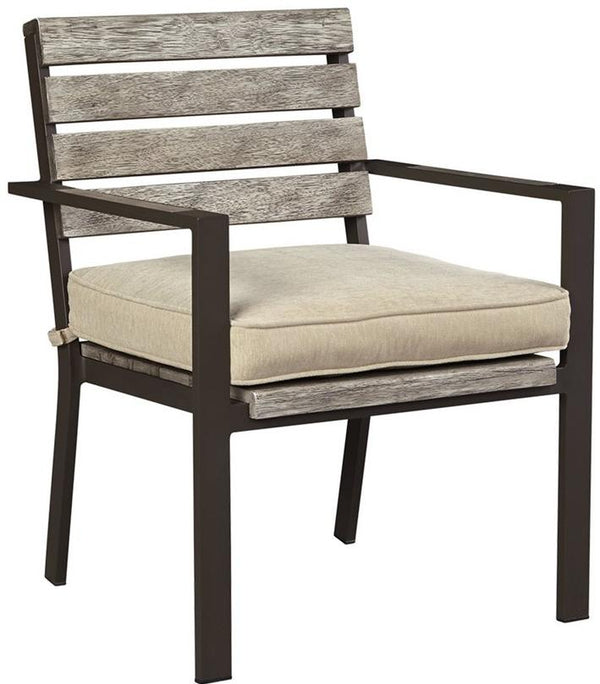 CORNERSTONE HOME INTERIORS - PEACHSTONE CHAIR