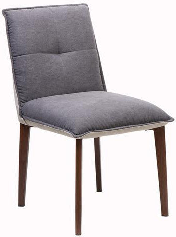 CORNERSTONE HOME INTERIORS - DINING CHAIR - CASSIUS DINING CHAIR