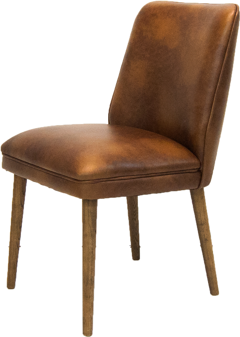 CORNERSTONE HOME INTERIORS - DINING CHAIR - GARIN DINING CHAIR