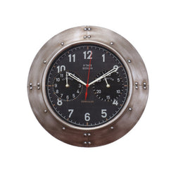 Chronos Wall Clock