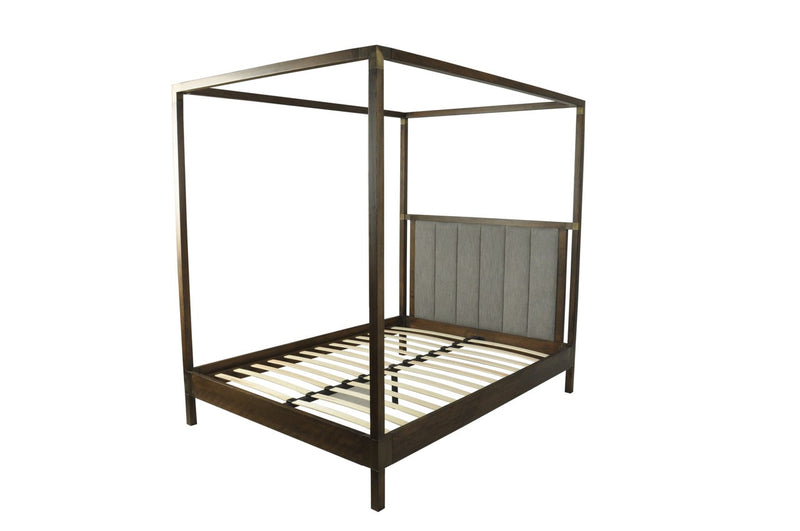 PAXTON CANOPY BED