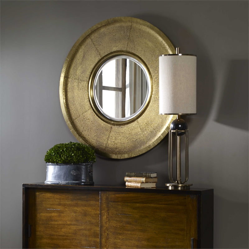 CORNERSTONE HOME INTERIORS - MILANELLO MIRROR