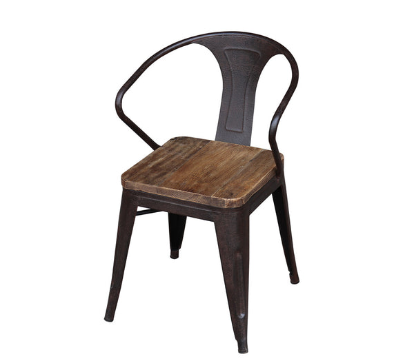 ROONEY DINING CHAIR