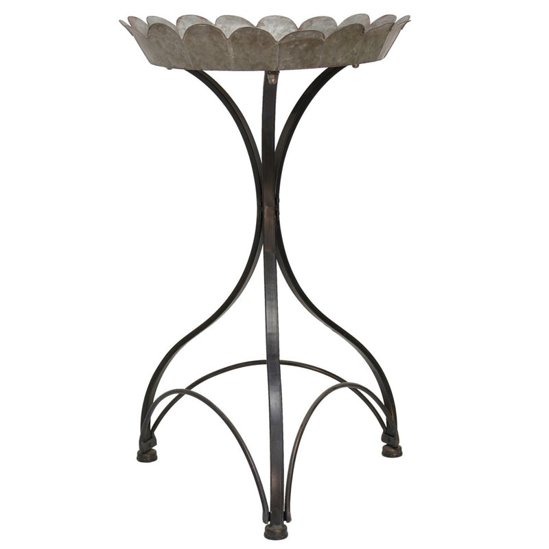 COLE METAL ACCENT TABLE