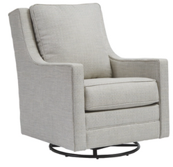 KAMBRIA SWIVEL GLIDER