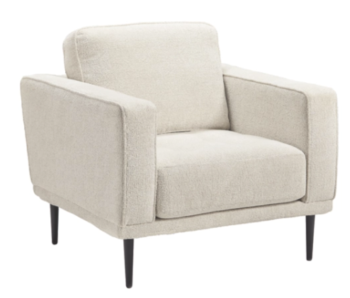 CALADERON ACCENT CHAIR