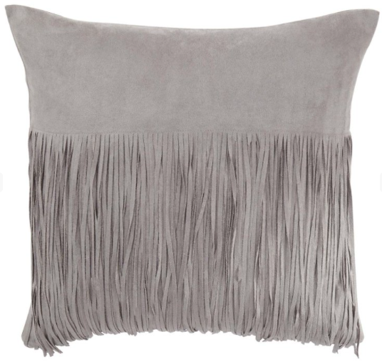 CORNERSTONE HOME INTERIORS - TOSS PILLOW - LISSETTE PILLOW