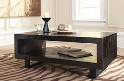 PARLONE COFFEE TABLE