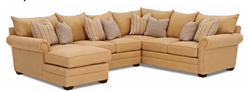 HUNTLEY 3 PIECE SECTIONAL