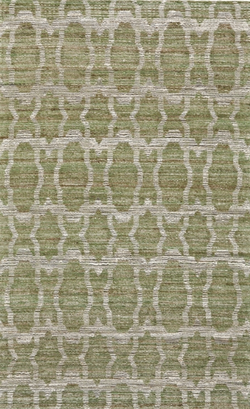 LILLIANA 5x8 RUG IN GREEN