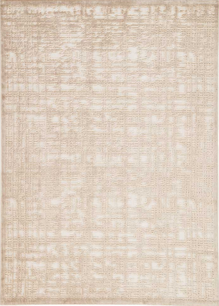 "FABLES 5' x 7'-6"" RUG IN BRIGHT WHITE"