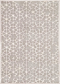 "FABLES 5' x 7'-6"" RUG IN CLOUDBURST"