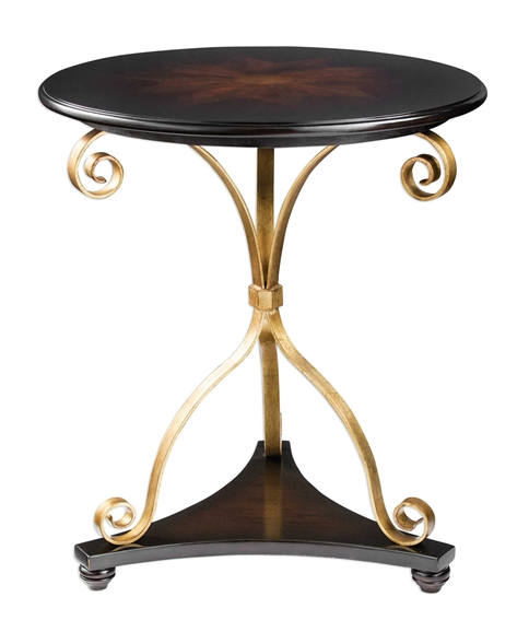 LANZO ACCENT TABLE