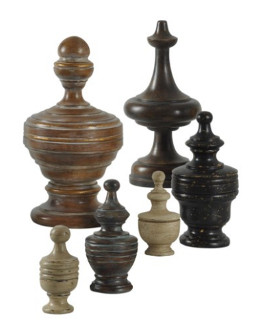CHESS ANYONE- SET OF 6 FIGURINES