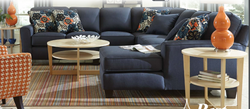 ANNABEL SERIES 5PC SECTIONAL