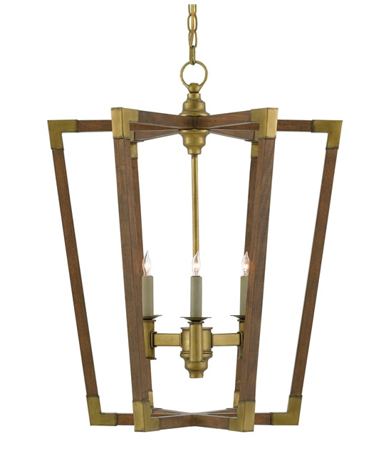 BASTIAN CHANDELIER, SMALL