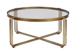 HILDE COFFEE TABLE