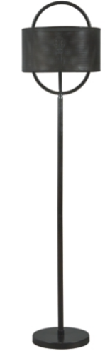 MAJED FLOOR LAMP
