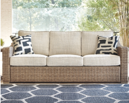 BEACHCROFT PATIO SOFA