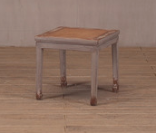 ELOISE WOODEN SIDE TABLE