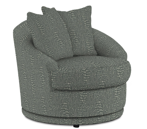 ALANNA SWIVEL CHAIR