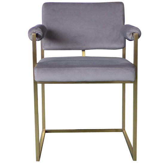 MARGARETTE ARM DINING CHAIR