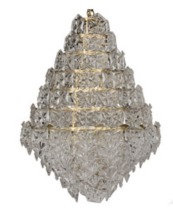 NEIVE LARGE CHANDELIER