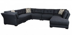 RENWICK 5 PIECE SECTIONAL