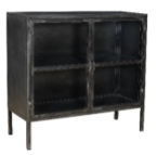 CATRINE 2 DOOR SIDEBOARD