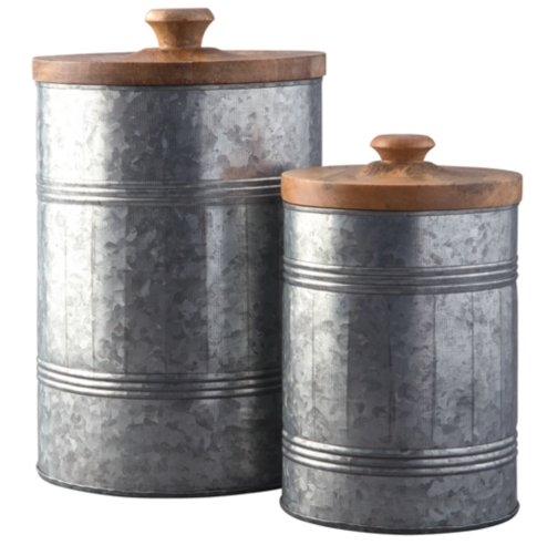DIVAKAR JAR SET OF 2