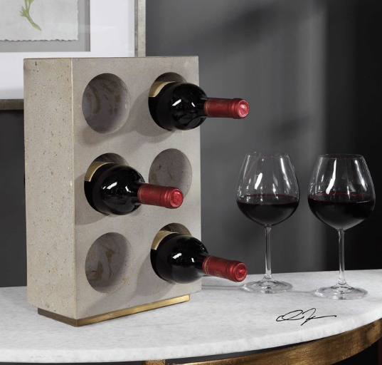 KYE WINE HOLDER