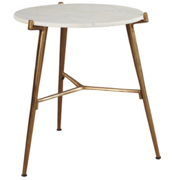 CHADTON ACCENT TABLE