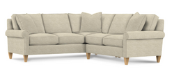 LANDRY 2 PIECE SECTIONAL