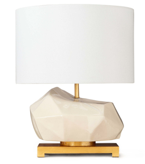MARQUISE CERAMIC TABLE LAMP