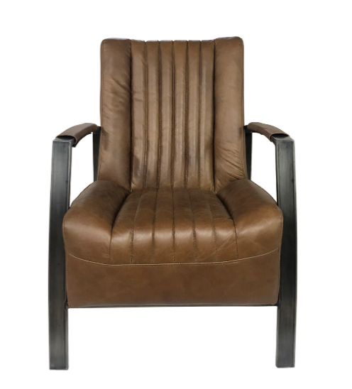 LUTHER ACCENT CHAIR