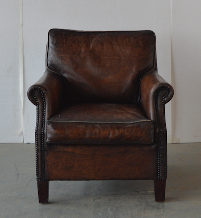 BERNARD CLUB CHAIR