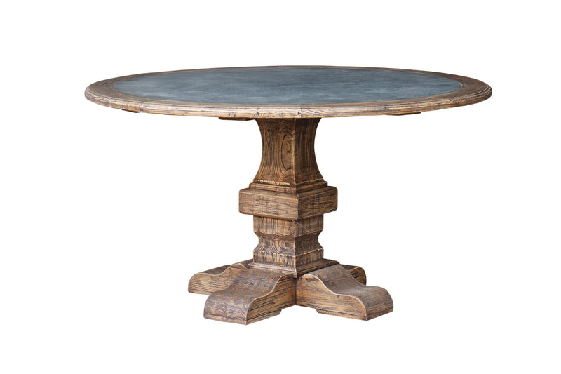 SWIFT ROUND DINING TABLE