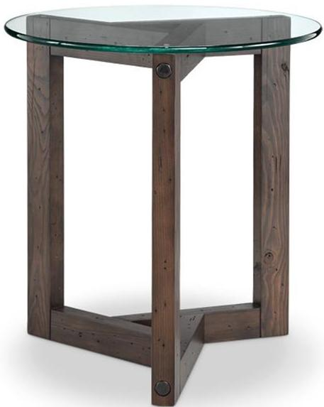 Beck End Table Cornerstone Home Interiors