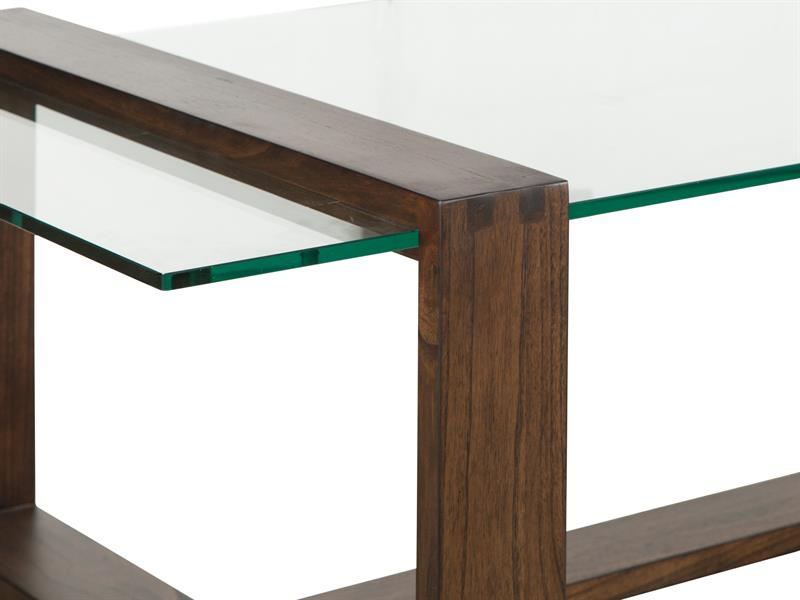 CORNERSTONE HOME INTERIORS - BRISTOW COCKTAIL TABLE