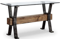 CORNERSTONE HOME INTERIORS - SAWYER SOFA TABLE