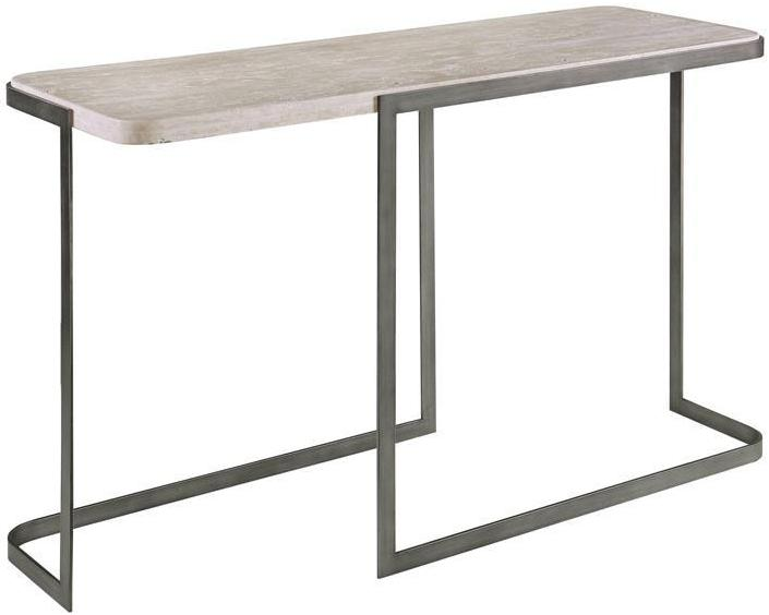 CORNERSTONE HOME INTERIORS - DEATON SOFA TABLE