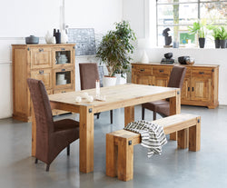 TRAVERS DINING TABLE