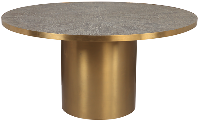 CORNERSTONE HOME INTERIORS - DINING - COOPER DINING TABLE