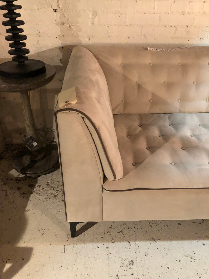 LANEGAN SECTIONAL SOFA WITH CHAISE