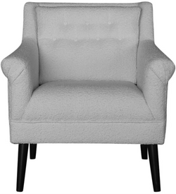 CORNERSTONE HOME INTERIORS - CLUB CHAIR - VELDA CLUB CHAIR