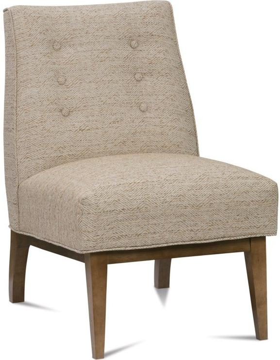 CORNERSTONE HOME INTERIORS - CAMBELL ACCENT CHAIR