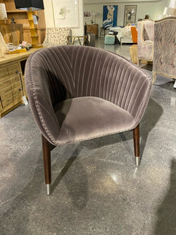 DIJON TUB CHAIR