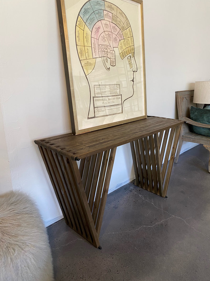 EDREA CONSOLE TABLE