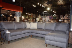 GRAMMERCY SECTIONAL W/CHAISE