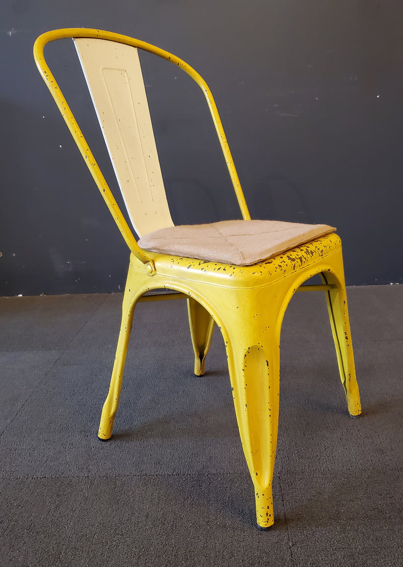 Ladri Metal Dining Chair